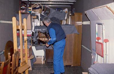 1-40-10-0303 Relocation,verhuizer,relocalisation