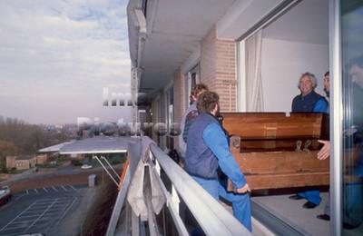 1-40-10-0306 Relocation,verhuizer,relocalisation