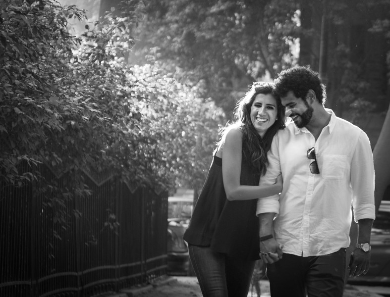 engagement session - cairo zamalek