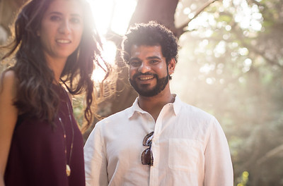 engagement session in zamalek / cairo