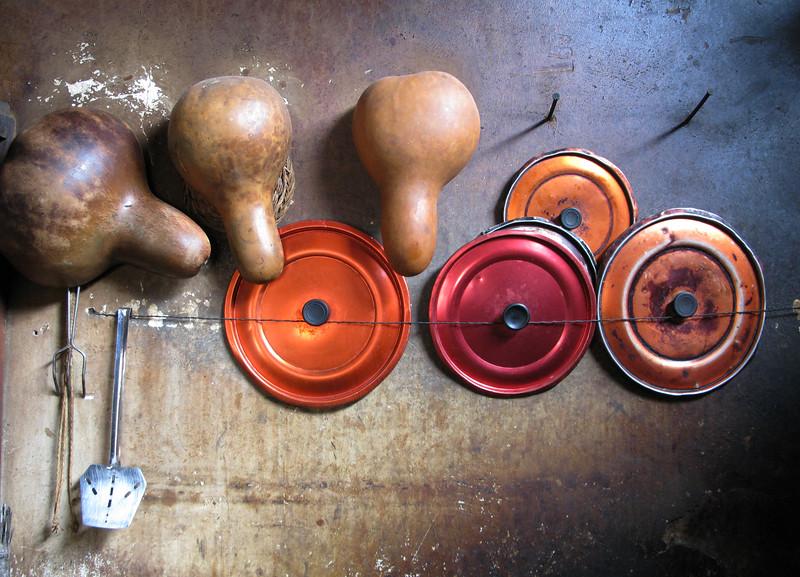 Cook Pots II