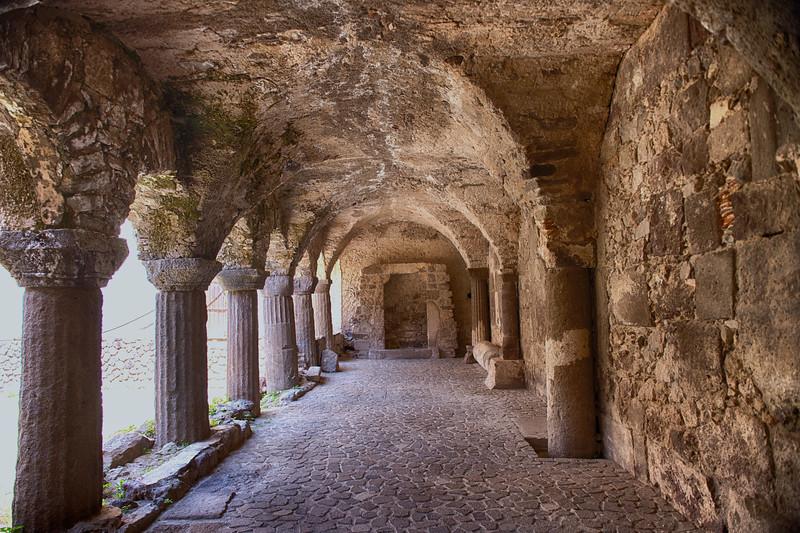 Catacombs