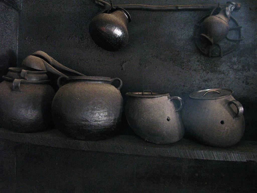 Cook Pots
