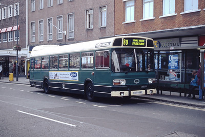 Provincial 63 High Street Southampton Sep 93