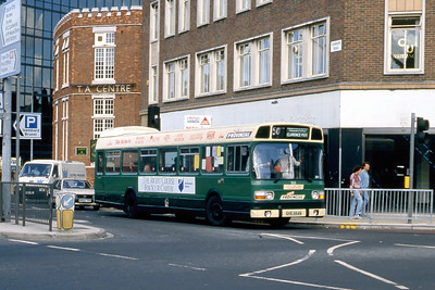 Provincial 355 Stanhope Road Portsmouth Sep 90