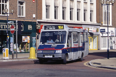 Provincial 253 Commercial Road Portsmouth Sep 97
