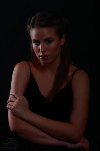 Dark Portrait IV - Sötét portré IV.