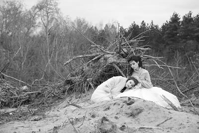 ルーツの嘆き (Rútsu No Nageki: Roots' Mourning — A gyökerek siratása)
