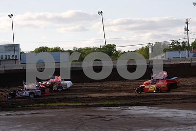 Peoria  Speedway ALMS  5-14-16