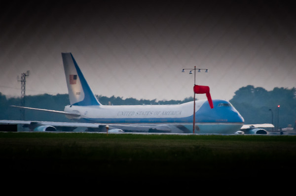 Air Force One - Peoria, IL