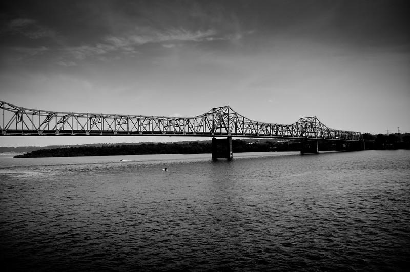 Murray Baker Bridge Peoria, IL