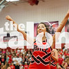 Dallas Carter Pep Rally at Argyle High School on 10/23/15 in Argyle, Texas. (Photo by Caleb Miles / The Talon News)