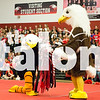 Dallas Carter Pep Rally at Argyle High School on 10/23/15 in Argyle, Texas. (Photo by Caleb Miles / The Talon News)