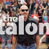 Students and families gather for the  Homecoming Pep Rally  at Argyle High School in Argyle, Texas, on October 5, 2018. (Lauren Metcalf / The Talon News)