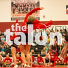 Girls only State Pep Rally (3-3-15)