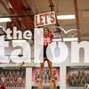 Argyle Eagles support spring sports Argyle High School in Argyle, Texas on Tuesday. (Kirby Reyes/The Talon News)
