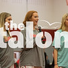 Argyle puts on pep rally for athletes. (GiGi Robertson  / The Talon News)