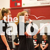 Senior Pep Rally on Thursday, Nov. 3 at Argyle High School in Argyle, TX. (Caleb Miles / The Talon News)