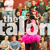 Senior Pep Rally at Argyle High School on 11/6/15 in Argyle, Texas. (Photo by Caleb Miles / The Talon News)