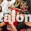 Senior Pep Rally at Argyle High School on 11/6/15 in Argyle, Texas. (Photo by Caleb Miles / The Talon News)