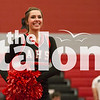 Community Pep Rally on Wednesday, Dec. 16 at Argyle High School inArgyle, TX. (Caleb Miles / The Talon News)