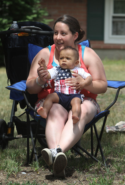 Pepperell 4th of July