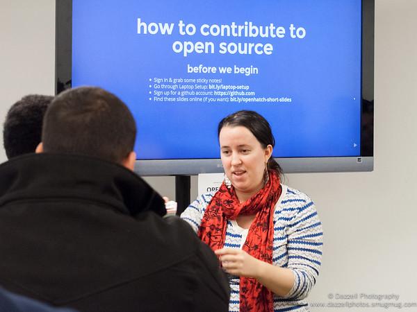 Open Source Comes to Per Scholas