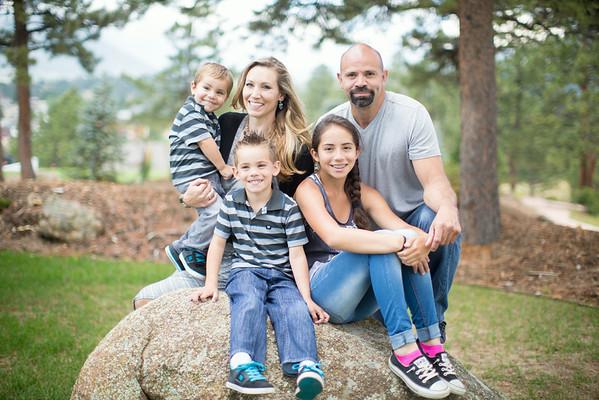 Peralta Family