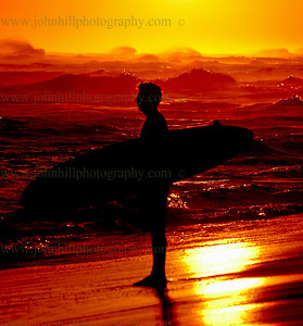 Perdido Key Sunset Surfer-DSC_0033s-