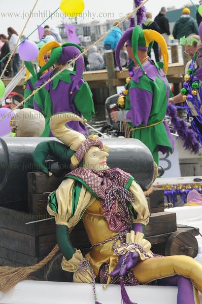 Perdido Key Mardi Gras Festival- 2013