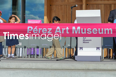 Perez Art Museum PAMM