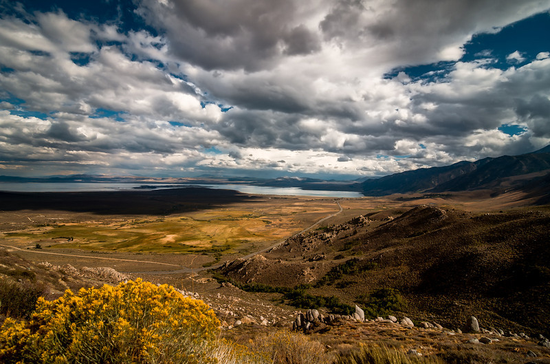 Mono Lake Lookout