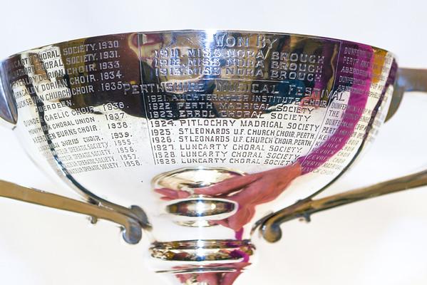 Kinnaird Cup