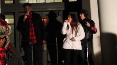 Jordan Moses & Anastasia Daniels - Christmas In Dixie