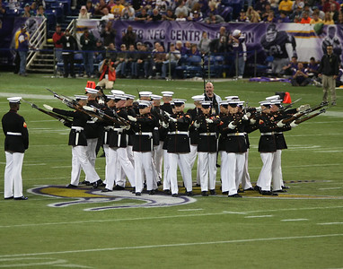 US Navy Precision Drill Team (Oct 28, 2007)
