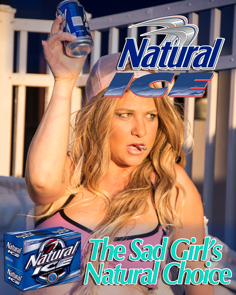 Natural Ice AD_1