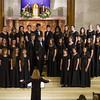 CCSA Christmas Concert - December 2013