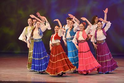 Best of IBT - Flamenco