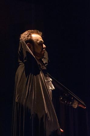 Dracula 2016 -  Act I, Scene 1