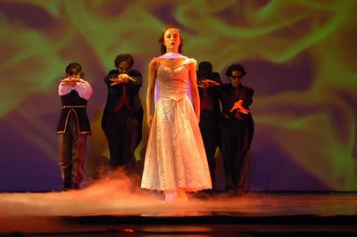 Dracula 2007 ~ Act II