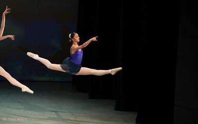 Saturday - Ballet