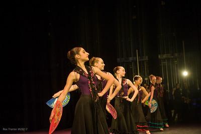 Saturday - Flamenco