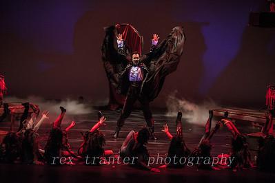 Dracula 2013 - Act II - (w Audrey)