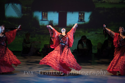 Dracula Performance - Act I