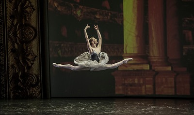 Dance Open Performances