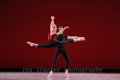 Choreographers' Showcase ~ 2010