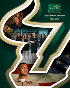 Download USF Performance Report 2015-2016