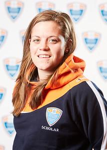 Rebecca Condie - hockey