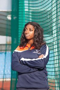 MMU Sport scholar Kadeena Cox