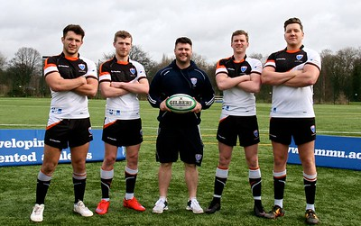 Rugby 7s Selects 16/17